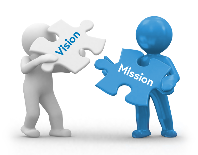 vision & mision 1